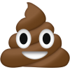 Kokia aroma jūsų mėgstamiausia? - last post by Poop Emoji